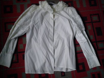 Отдам женскую одежду бесплатно - DSC04378.JPG